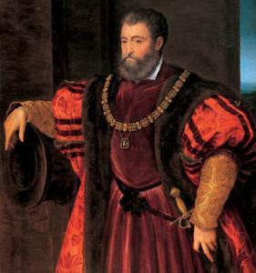 Alfons I d'Este
