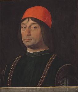 Giovanni Bentivoglio