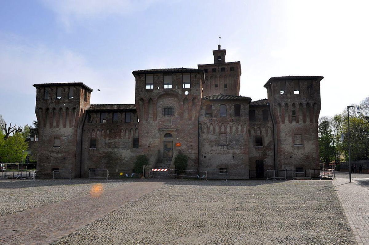 La Rocca Cento.