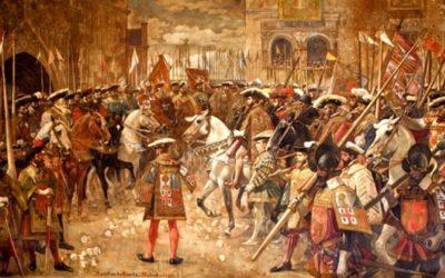 Lo Borja i el d'Aragó