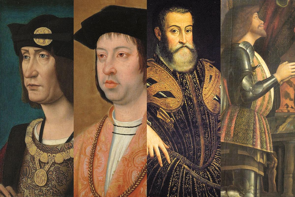 Caps polítics italia dels Borja