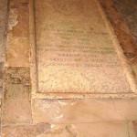 Tomba II d'Alfons I, Lucrècia Borja i família.
