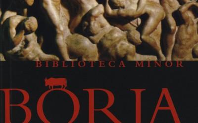 Es publica una traducció de Klabund, Els Borja (novel·la)