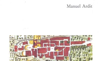 Llibres recents sobre la baronia i el marquesat de Llombai