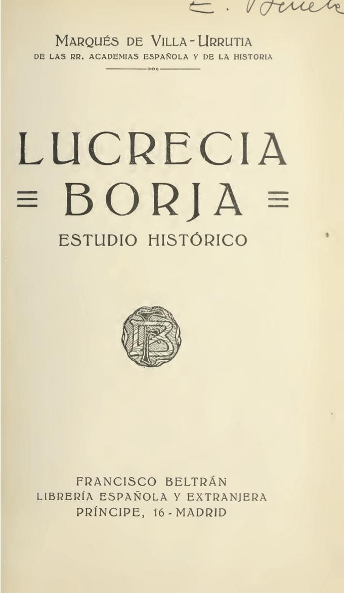 LBorja