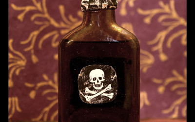 Medicine and Poisons in European History