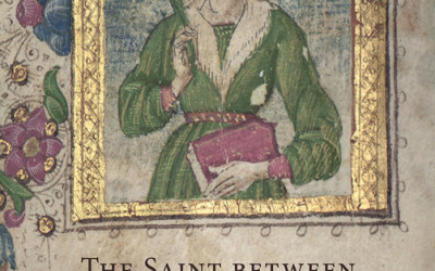 The Saint between Manuscript and Print: Italy 1400-1600