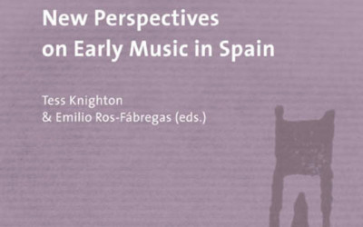 Escrivà Llorca, Power, Erudition and Musical Patronage in the Sixteenth Century: The Borja Dynasty