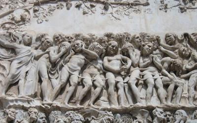 Alexandre VI: L'art entre el bon gust i la propaganda
