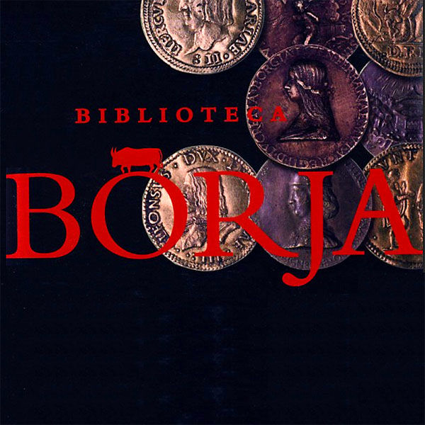 Biblioteca Borja