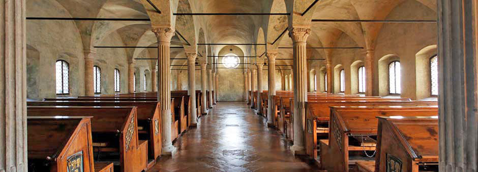 Biblioteca Malatestiana de Cesena