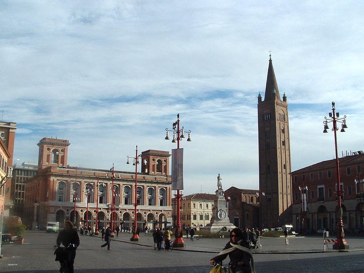 Forlì.