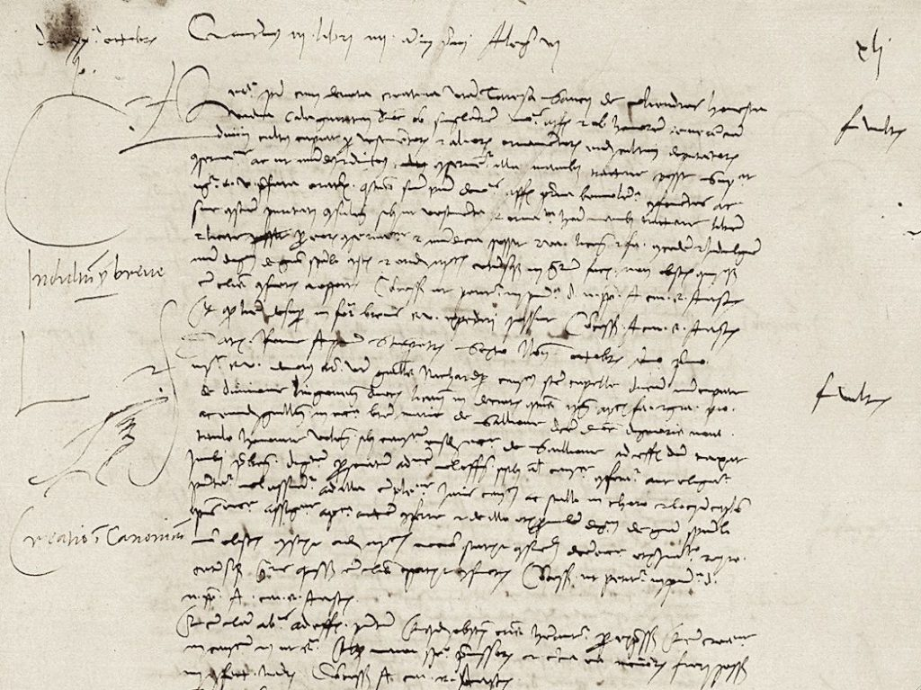 ASV, reg. Suppl. 963, f. 43r