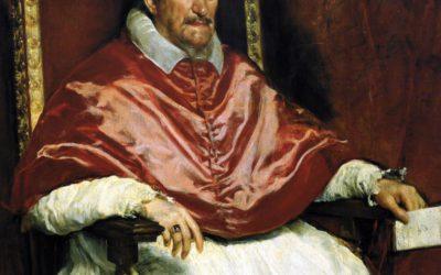 Un papa Borja sense el nom