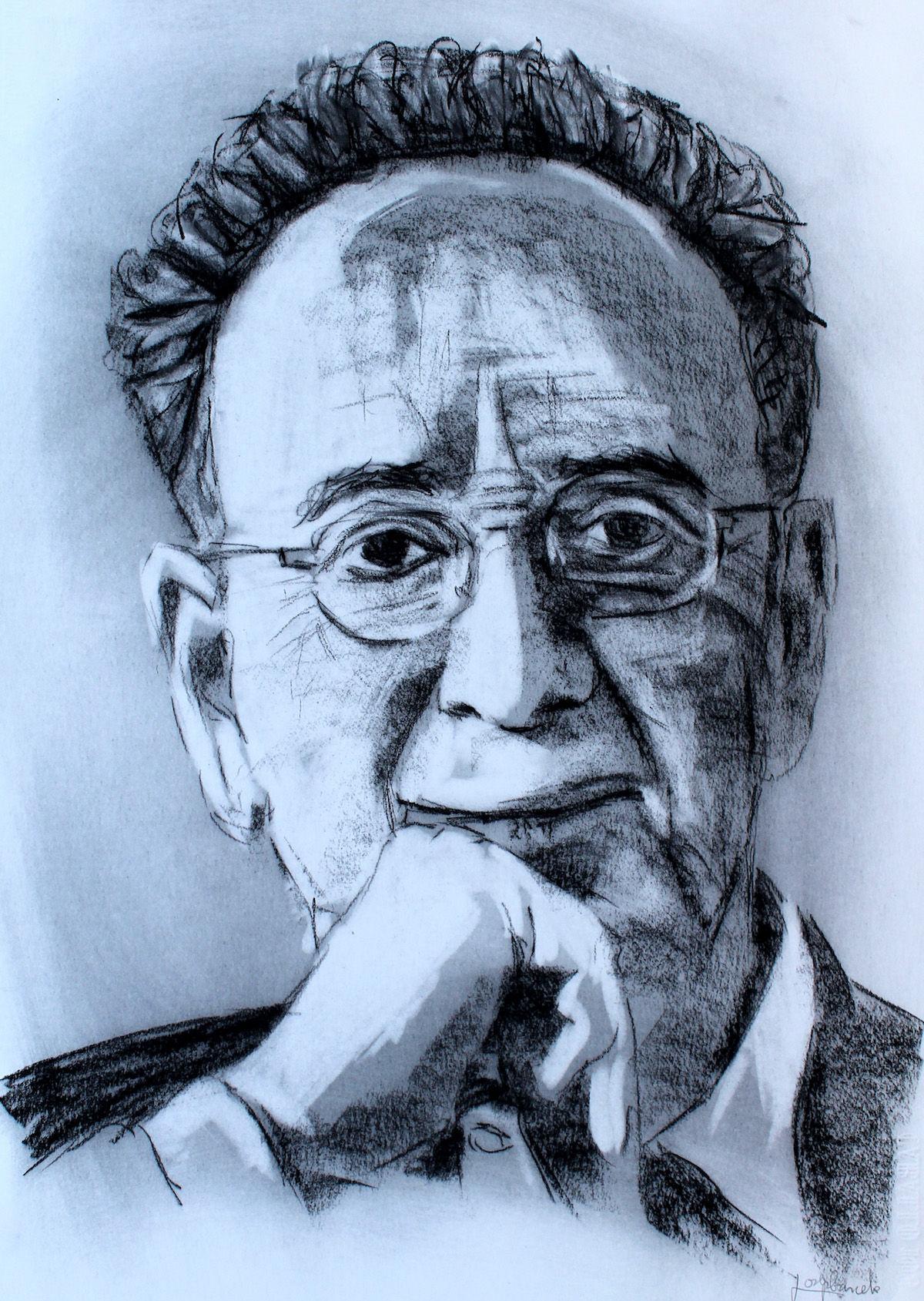 "Josep Barceló, ""Joan-Francesc Mira"""