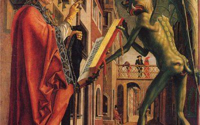 El pacte amb el diable