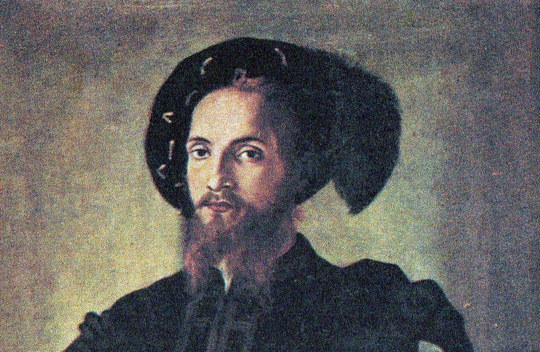 Cèsar Borja