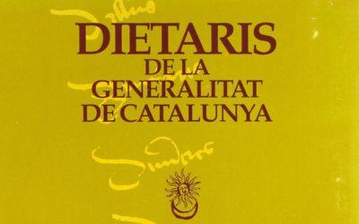 Francesc de Borja al Dietari (i 2)