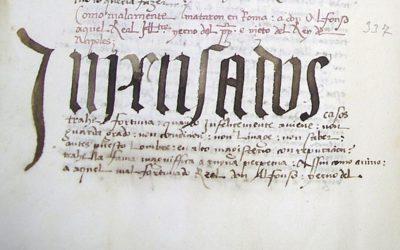 Crims de família: l'assassinat d'Alfons d'Aragó, duc de Bisceglie