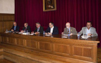 Crònica de la presentació de l'Epistolari català dels Borja a Barcelona