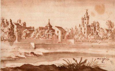 Els comtes de Parcent, parents del papa… i dels Borja