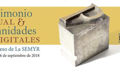 Les dones Borja al VII Congrés de la SEMYR