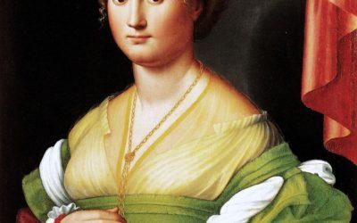 Cinc-cents anys de la mort de Vannozza (1442-1518)