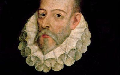 Cervantes a l'ombra borgiana