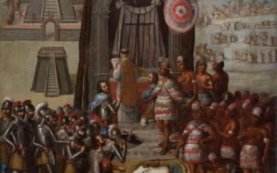 Un Borja virtual a Amèrica ara fa 525 anys
