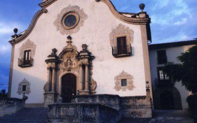 Un campanar, un llamp, Francesc de Borja