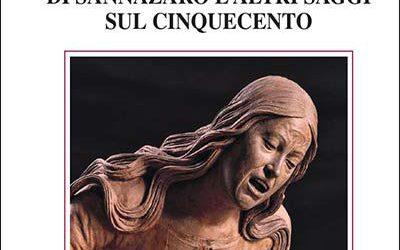 T. R. Toscano, La tradizione delle rime di Sannazaro e altri saggi sul Cinquecento