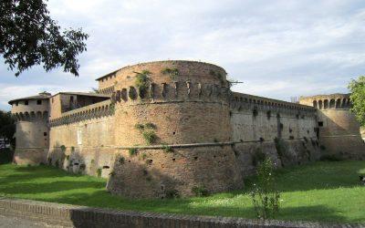 Primera empresa de la Romanya: Forlì